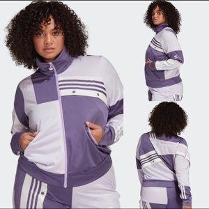 Adidas track jacket DANIËLLE CATHARI TRACK TOP 1x